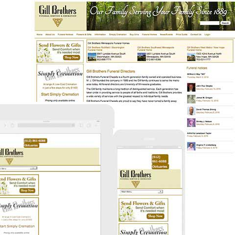 gillbrothers responsive site images